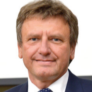 Profile photo: prof. dr hab. inż. Janusz Datta