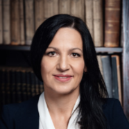 Profile photo: dr hab. inż. Joanna Żukowska