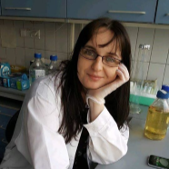 Profile photo: dr Justyna Kobos