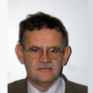 Profile photo: dr hab. inż. Lech Rowiński