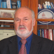 Profile photo: prof. dr hab. inż. Marek Biziuk
