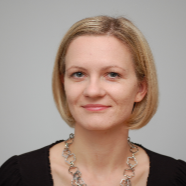 Profile photo: dr hab. inż. Monika Wilamowska-Zawłocka