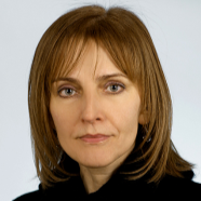 Photo of dr Anna Baj-Rogowska