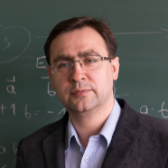 Photo of prof. dr hab. Paweł Horodecki