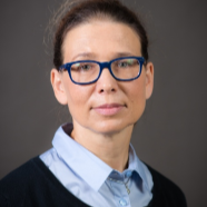 Photo of dr inż. Donata Konopacka-Łyskawa