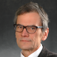 Photo of prof. dr hab. inż. Piotr Chrzan