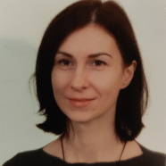 Photo of dr hab. Anna Witkowska