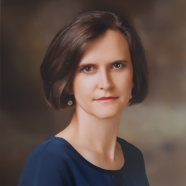 Photo of dr Dagmara Nikulin