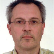 Photo of dr hab. inż. Michał Szydłowski