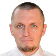 Profile photo: dr hab. inż. Rafał Lech