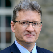 Profile photo: prof. dr hab. inż. Robert Jankowski